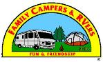 Family Campers and RVers